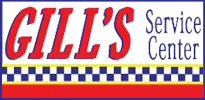 Gill's Service Center